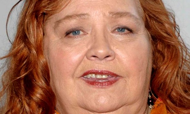 "Actress Conchata Ferrell — seen or heard most recently in ""Two and Half Men"" and ""Frankenweenie"" — is 73. (Associated Press: Dan Steinberg)"