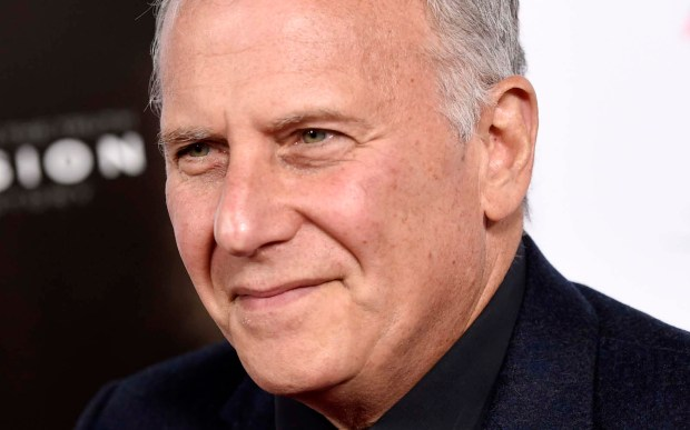 "Actor Paul Reiser of '90s TV's ""Mad About You"" and the 2014 movie ""Whiplash"" is 59. (Associated Press: Chris Pizzello)"