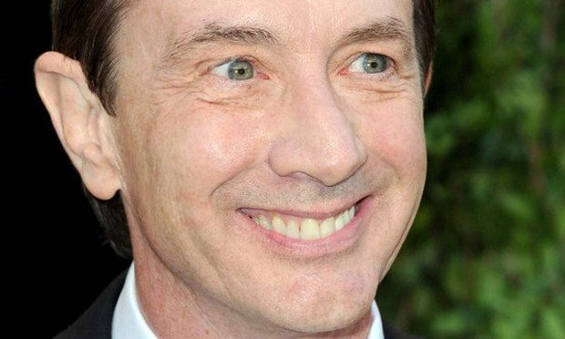 """Saturday Night Live"" and ""SCTV"" alumnus (and an ""Amigo"") Martin Short — heard recently in ""Frankenweenie"" and ""Madagascar"" — is 66. (Getty Images: Pascal Le Segretain)"
