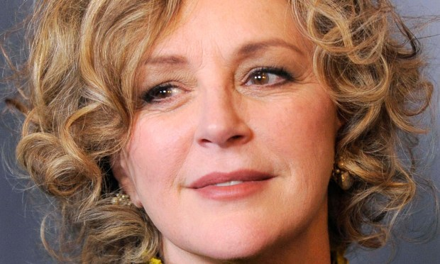 "Bonnie Bedelia, a cast member in ""Parenthood,"" is 68. (Associated Press: Chris Pizzello)"