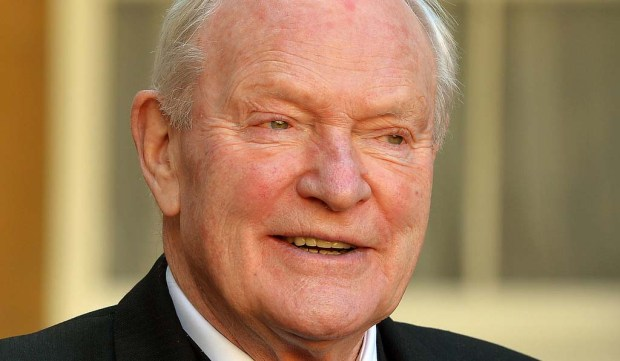 """British actor Julian Glover of """"Game of Thrones"""" is 80. (Getty Images: John Stillwell)"""