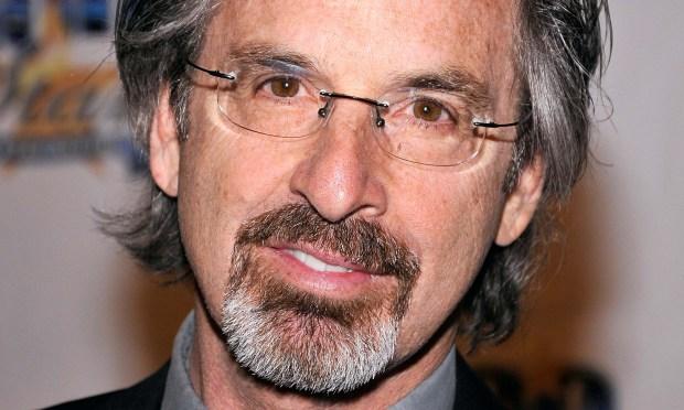 Actor Robert Carradine is 62. (Getty Images: Michael Tullberg)