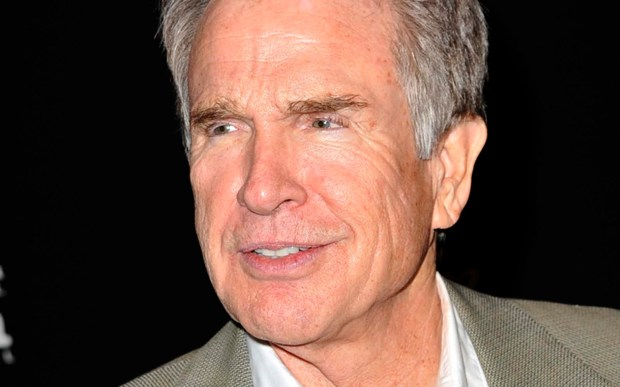 "Actor Warren Beatty -- ""Bonnie and Clyde,"" ""Reds,"" ""Heaven Can Wait"" -- is 79. (Associated Press: Phil Klein)"