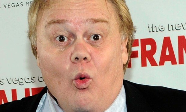 Comedian and St. Paul native Louie Anderson is 63. (Getty Images: Ethan Miller)