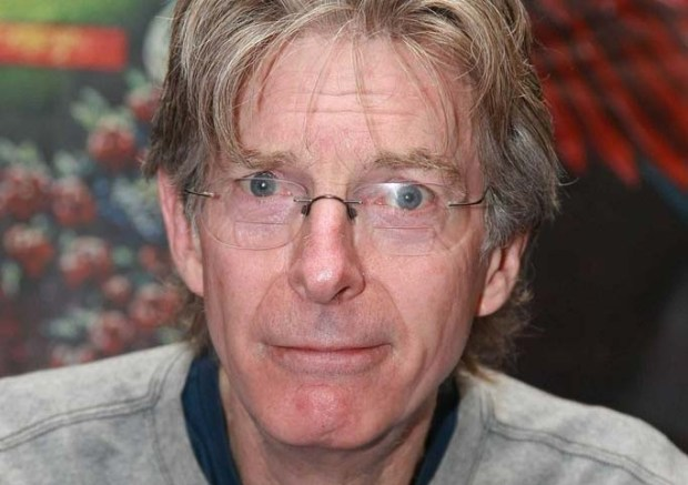 Bassist Phil Lesh of the Grateful Dead is 76. (Getty Images: Neilson Barnard)