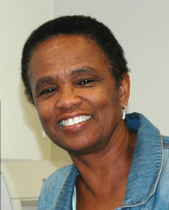 Rhonda Jones-Webb (Photo courtesy University of Minnesota)