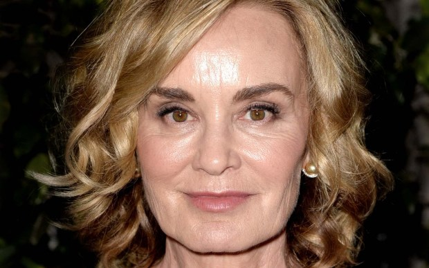 "Oscar-winning actress and Cloquet, Minn., native Jessica Lange -- ""Tootsie,"" ""Francis,"" ""Grey Gardens,"" ""King Kong"" -- is 67. These days she's amazing in FX's ""American Horror Story."" (Getty Images: Kevin Winter)"