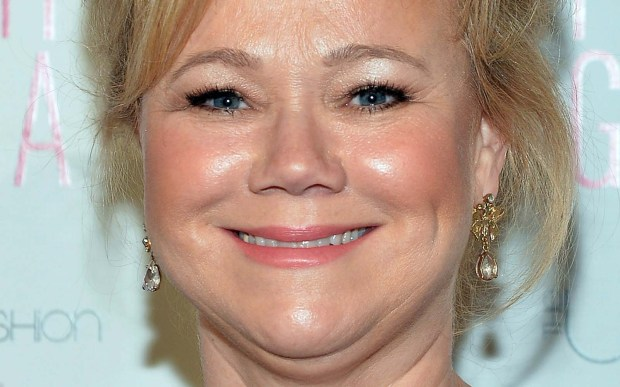 "Actress-comedian Caroline Rhea -- ""Sabrina the Teenage Witch,"" ""The Biggest Loser"" -- is 52. (Getty Images: Mike Coppola)"