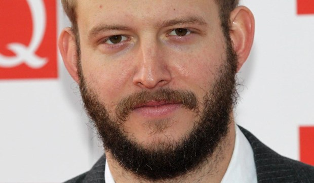 Justin Vernon of Eau Claire-based Bon Iver is 35. (Getty Images: Chris Jackson)