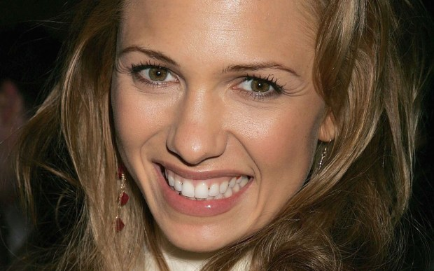 """Actress Marnette Patterson of """"Something So Right"""" is 36. (Getty Images: David Livingston)"""