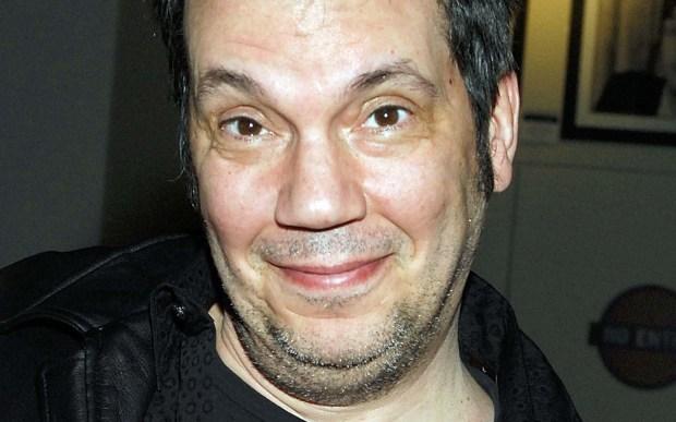 Keyboardist Jimmy Destri of Blondie is 62. (Getty Images: Joe Corrigan)