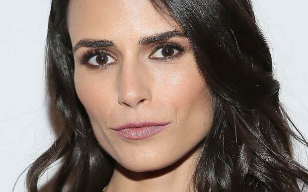 """Actress Jordana Brewster — """"The Fast and The Furious"""" — is 36. (Getty Images: Mike Windle)"""