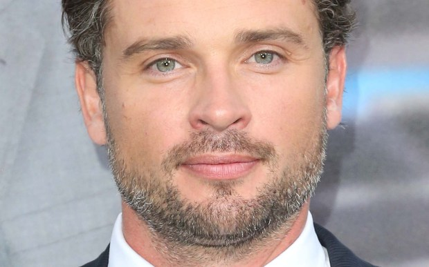 """Actor Tom Welling of """"Smallville"""" is 39. (Getty Images: Frederick M. Brown)"""
