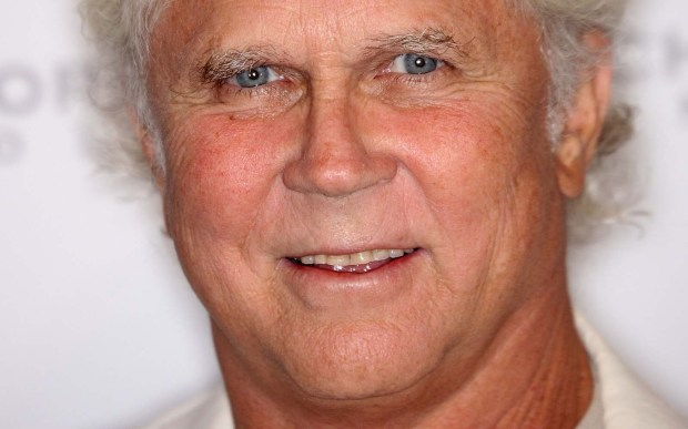 "Actor Tony Dow (""Leave It to Beaver"") is 69. (Getty Images: Frederick M. Brown)"