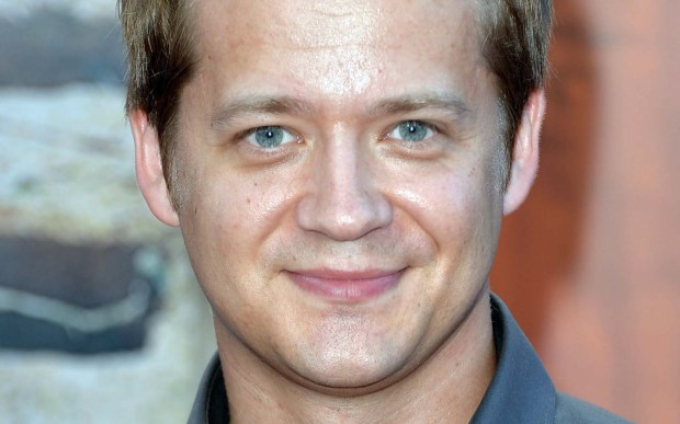 """Actor Jason Earles """"Hannah Montana"""" is 39? Really?? (Getty Images: Frazer Harrison)"""