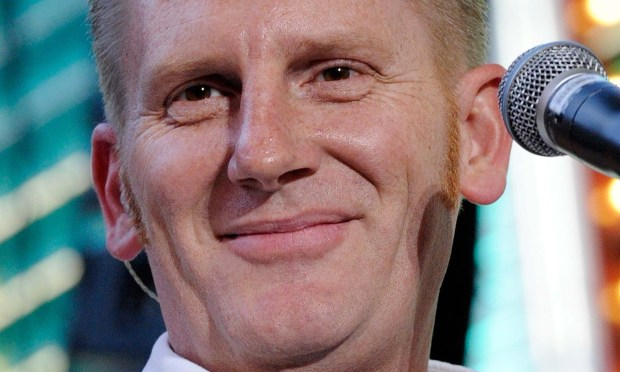 Guitarist Rory Feek, of Joey and Rory is 51. (Getty Images: Ethan Miller)