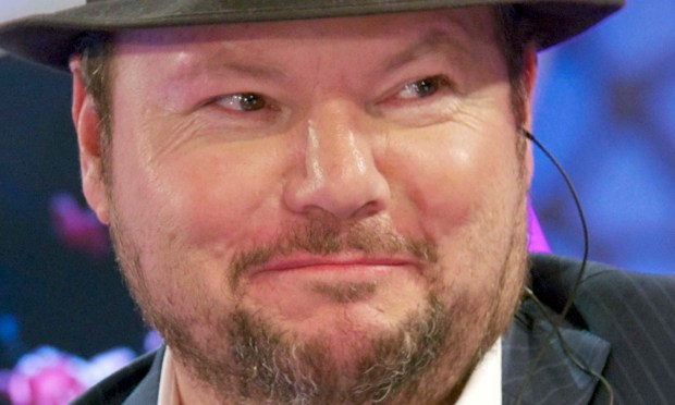 Singer Christopher Cross is 65. (Getty Images: Carlos Alvarez)