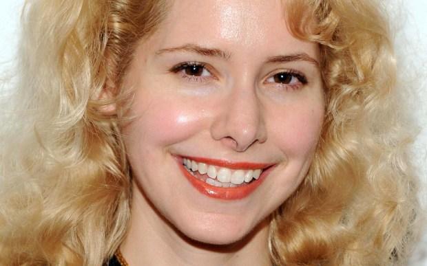 Singer Nellie McKay is 34. (Getty Images: Ilya S. Savenok)
