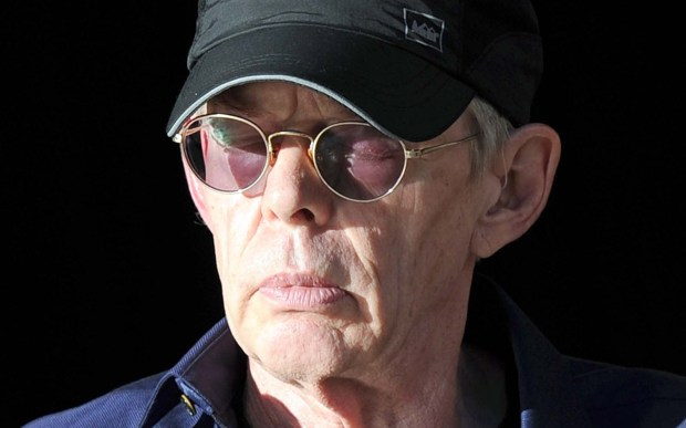Musician Jack Casady of Jefferson Airplane is 72. (Associated Press: Jeff Daly)