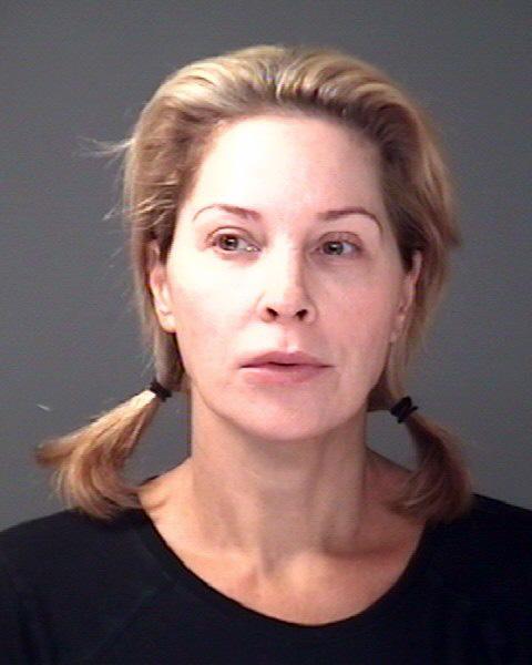 Jennifer Susan Kline (Photo courtesy of Edina Police Department)