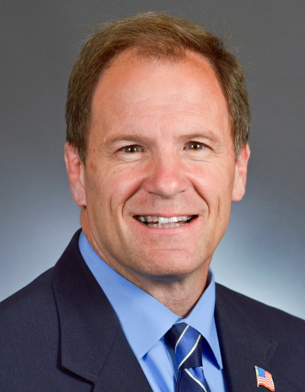 State Rep. Paul Marquart, DFL-Dilworth (Courtesy photo)