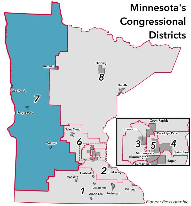 Minnesota's 7th Congressional District