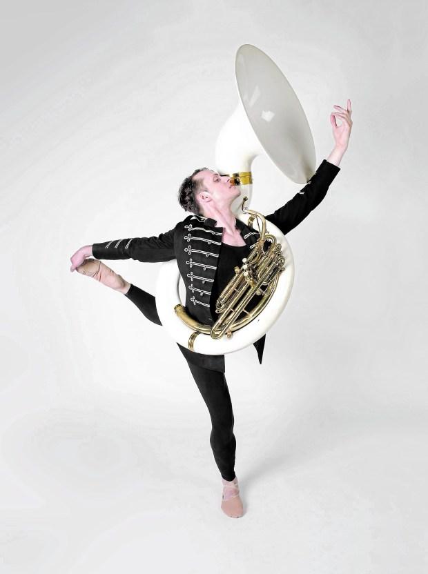 James Sewell Ballet (Emma Freeman Photography)