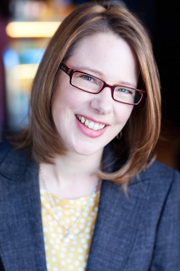 Susan Brower, Minnesota state demographer.