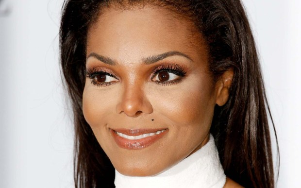 Singer Janet Jackson -- Ms. Jackson if you're nasty -- is 50. She's recorded a few of her R&B/funk/dance pop hits with Jimmy Jam and Terry Lewis here in the Twin Cities. (Getty Images: Andreas Rentz)