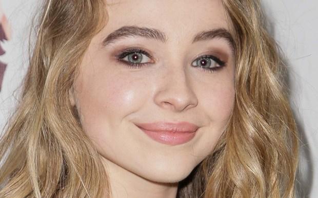 "Actress Sabrina Carpenter of ""Girl Meets World"" is 17. (Getty Images: Chelsea Lauren)"