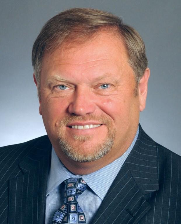 Senate Minority Leader Tom Bakk will serve as minority leader next year (Courtesy of Minnesota Senate)