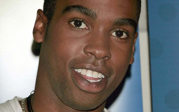 "Actor Daniel Curtis Lee, aka ""Dan-d,"" is 25. (Photo is from 2009.) He's also a rapper who showed his stuff on TV's ""Glee."" (Getty Images: David Livingston)"