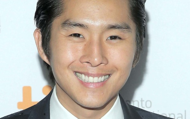 """Actor Justin Chon of """"Revenge Of The Green Dragons"""" and the """"Twilight"""" movies is 35. He also starred in Nickelodeon's """"Just Jordan."""" (Getty Images: Jemal Countess)"""