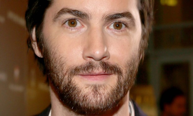 Actor Jim Sturgess is 38. (Getty Images: Christopher Polk)