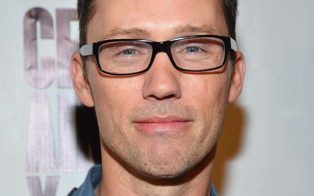 """Actor Jeffrey Donovan of """"Burn Notice"""" is 48. (Gettyimages: Frazer Harrison)"""