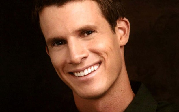 """Comedian Daniel Tosh of Comedy Central's """"Tosh.0"""" is 41. (Courtesy of Comedy Central)"""
