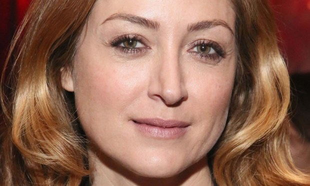 "Actress Sasha Alexander of TNT's ""Rizzoli & Isles"" is 43. (Getty Images: Astrid Stawiarz)"