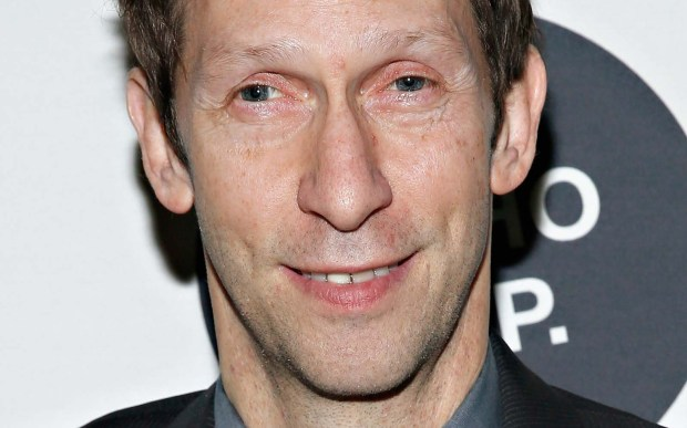 """Actor Tim Blake Nelson of """"O Brother, Where Art Thou?"""" is 52. He'll play the title role in the upcoming biopic """"Bukowski."""" (Getty Images: Cindy Ord)"""