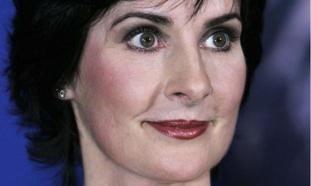 Singer Enya is 55. (Getty Images: Chris Jackson)