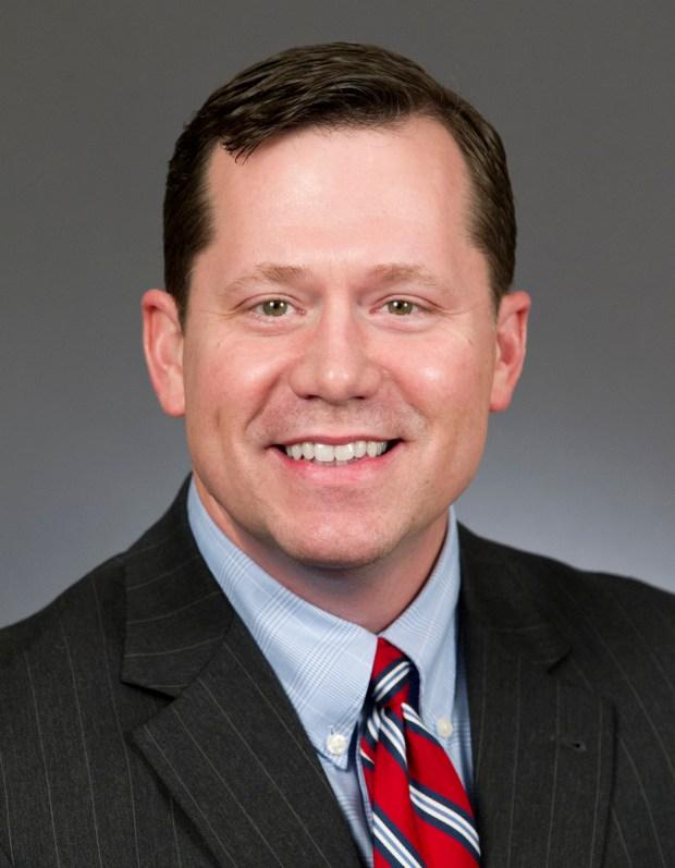 State Rep. Dennis Smith, R-Maple Grove (Courtesy photo: Minnesota House)