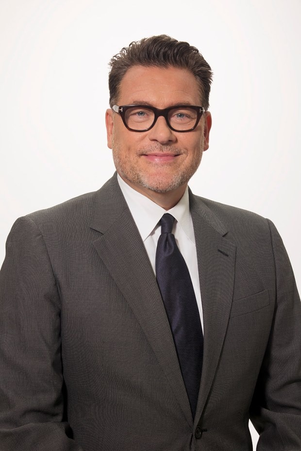 Mark Tritton (photo courtesy Target)