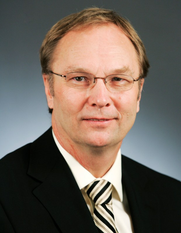 Paul Torkelson, R-Hanska (Photo courtesy Minnesota House)