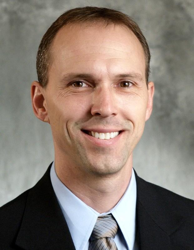 State Rep. Rod Hamilton, R-Mountain Lake (Photo courtesy Minnesota House)