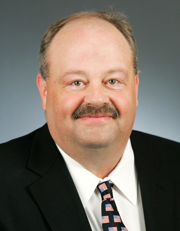 Rep. Greg Davids, R-Preston (Courtesy of Minnesota House)