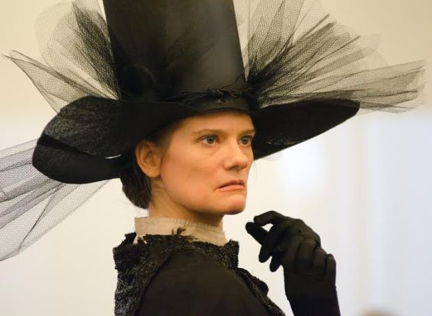 """Kimberly Richardson appeared in and choreographed """"The Unsinkable Molly Brown."""" (Paula Keller photo)"""