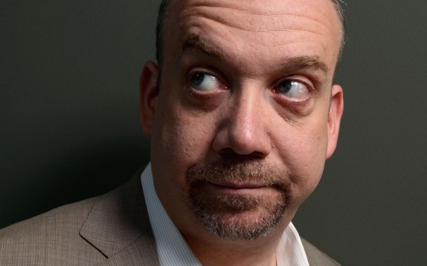 """Actor Paul Giamatti — """"Sideways,"""" """"American Splendor"""" """"The Amazing Spider-Man 2,"""" """"Twelve Years a Slave,"""" """"Downton Abbey"""" — is 49. (Getty Images: Larry Busacca)"""