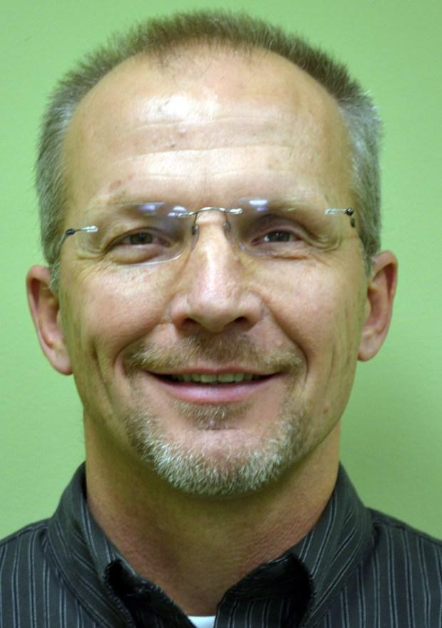 Paul Telander, DNR wildlife section chief
