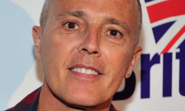 Bassist Curt Smith of Tears for Fears is 55. (Getty Images: Frazer Harrison)
