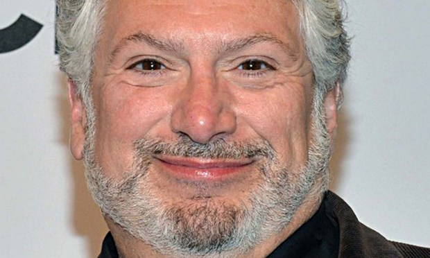 "Playwright-actor Harvey Fierstein — ""Torch Song Trilogy,"" ""La Cage aux Folles"" — is 62. (Getty Images: Slaven Vlasic)"