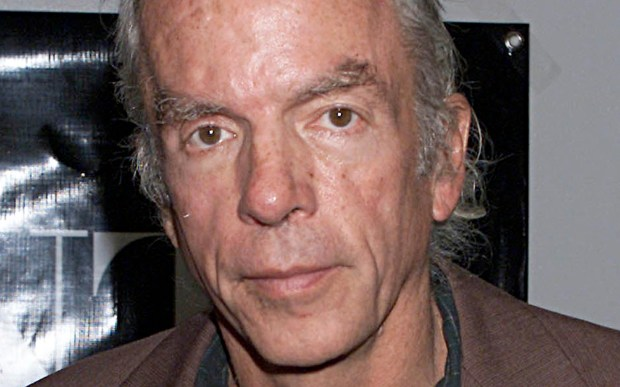 "The late writer and monologuist Spalding Gray (""Swimming to Cambodia"") was born on this date in 1941. He died in 2004. (ImageDirect: Gabe Palacio)"